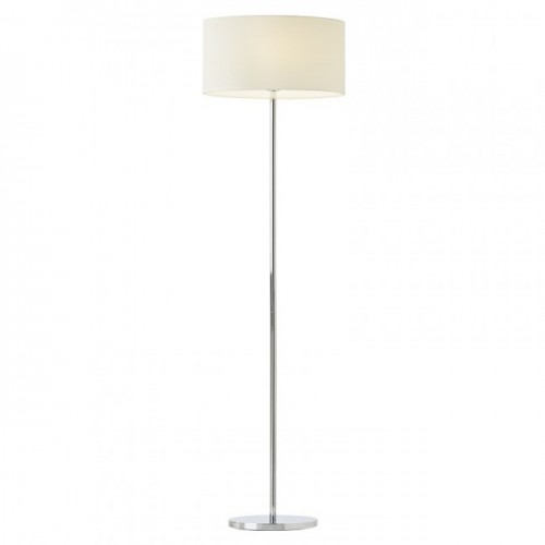 Lampadar pentru interior Enjoy structura din metal cu abajur bej 01-681BG Redo