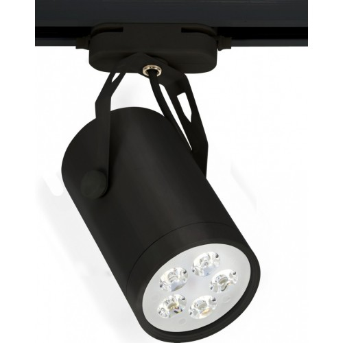 Spot sina LED Store Nowodvorski Black 6824