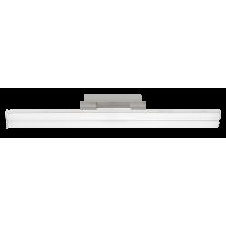 Aplica/plafoniera Esther structura din metal cu LED-uri si abajur din plastic 2218 Rabalux