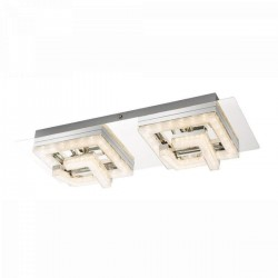 Plafoniera Renly LED 18W  49003-18