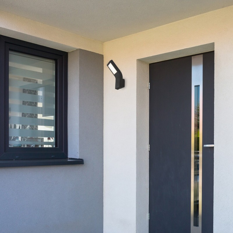 Aplică SALDUS LED de exterior LED 9W 230V IP44 Rabalux