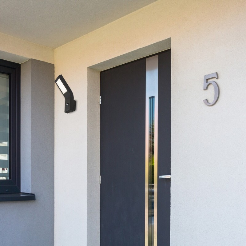 Aplică SALDUS LED de exterior LED 9W 230V IP44 7911 Rabalux