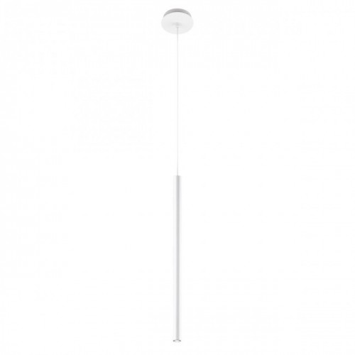 Suspensie Kanji pentru interior echipata cu POWER LED structura din metal vopsit in alb mat 01-1222 Redo