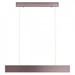 Suspensie Tag structura din aluminiu anodizat cu LED-uri SMD 01-1071 Redo