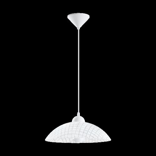 Pendul Vetro sticla 96069 Eglo