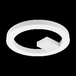 Plafoniera Alvendre cu LED cu structura metalica 96655 Eglo