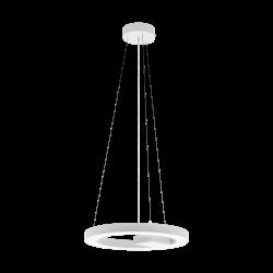Lustra Alvendre cu LED cu structura metalica 96656 Eglo