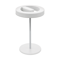 Veioza Alvendre cu LED si structura metalica 96658 Eglo