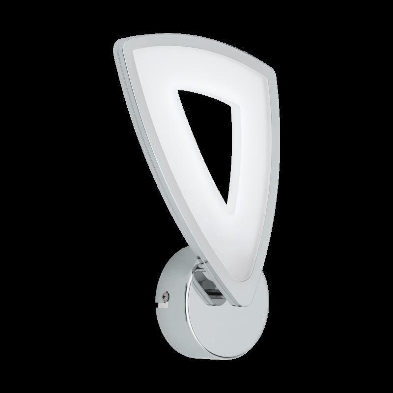 Aplica Amonde cu LED structura din aluminiu cromat 95222 Eglo