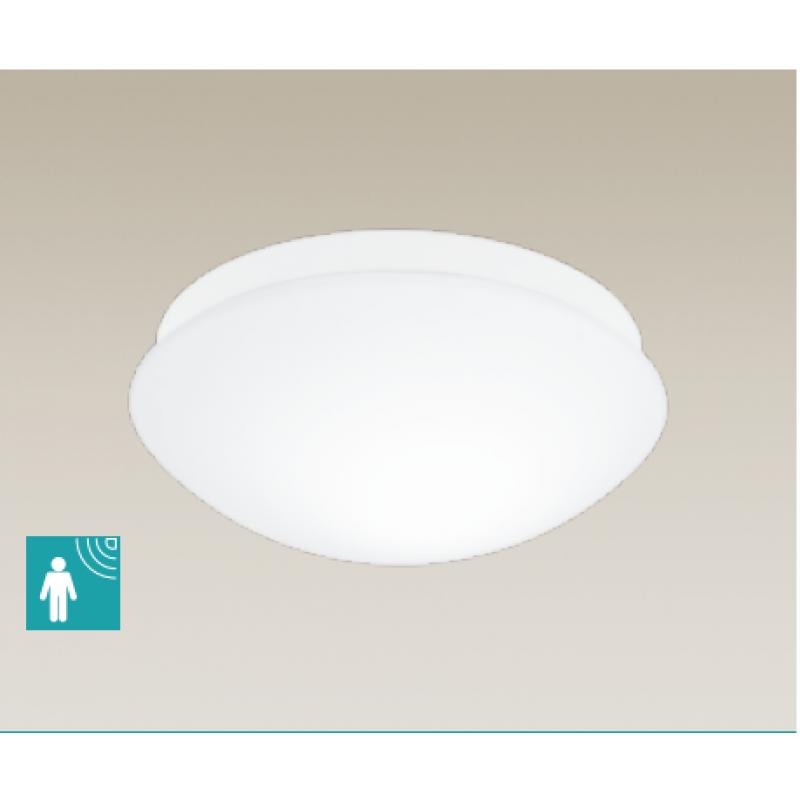 Plafoniera Bari-M pentru baie,cu senzor de prezenta 97531 Eglo