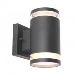 Aplica de exterior aluminiu antracit 32063-2A ALCALA