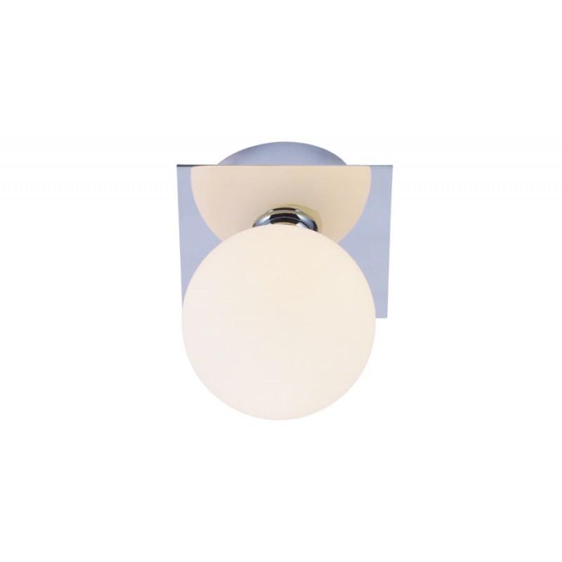 Aplica Cardiff  LED pentru baie 5663-1L Globo