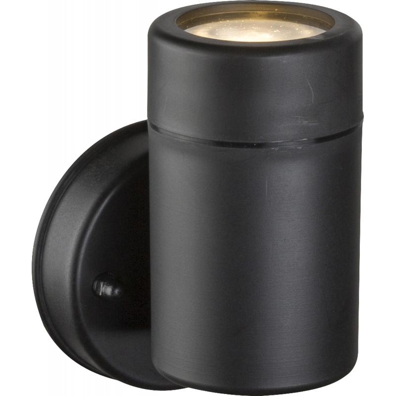 Aplica de exterior otel inoxidabil negru 32005-1 COTOPA