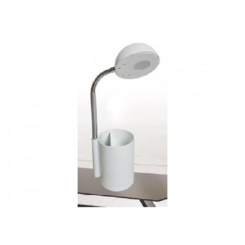 Lampa de birou Krist cu LED si structura metalica KL 6290 Klausen