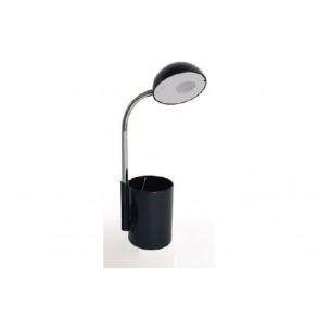 Lampa de birou Krist cu LED si structura metalica KL 6291