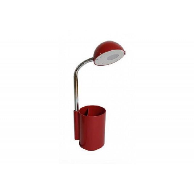 Lampa de birou Krist cu LED si structura metalica KL 6292 Klausen