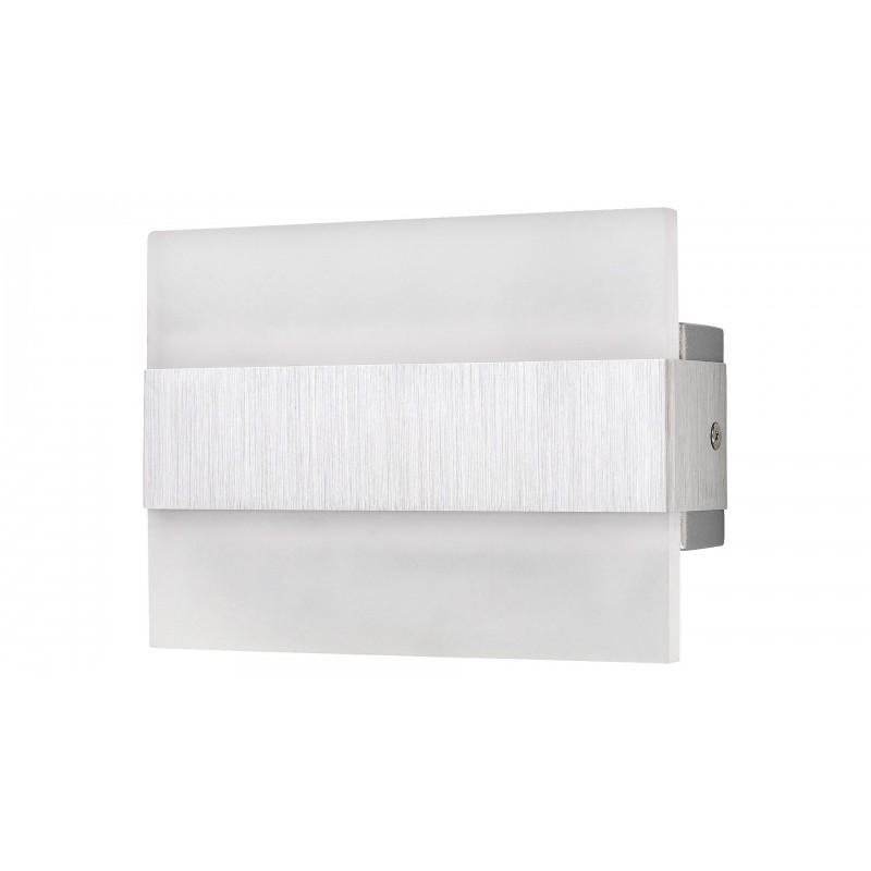 LAMPA DE PERETE LED METAL ALB MAT NEVILLE 1440 RABALUX