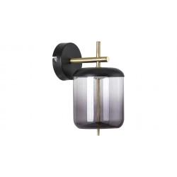 LAMPA DE PERETE GEAM FUMURIU DELICE 5025 RABALUX