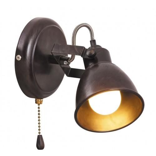 LAMPA DE PERETE MARO ANTIC VIVIENNE 5962 INDUSTRIAL&NORDIC