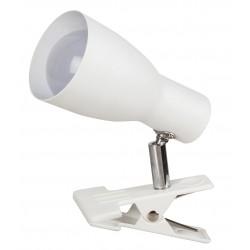 LAMPA DE MASA METAL ALB EBONY 6026