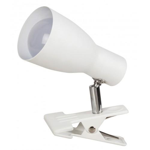 LAMPA DE MASA METAL ALB EBONY 6026 RABALUX