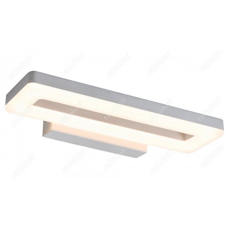 NOU!!! Aplica Alana moderna cu LED si structura metalica 5650 Rabalux