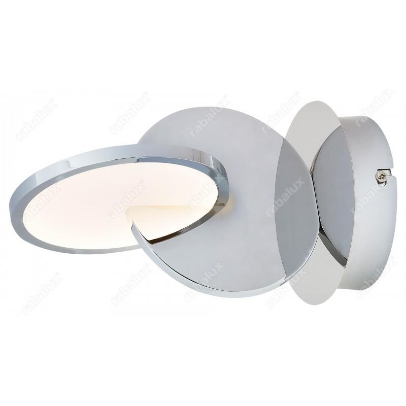 LAMPA DE PERETE STICLA OPAL ASSANA 5668
