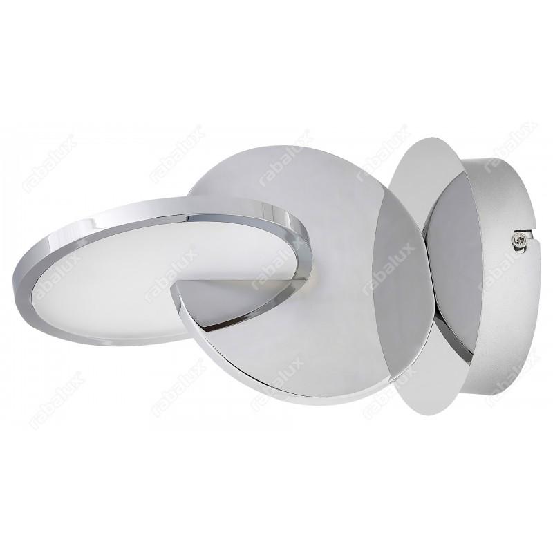 Aplica Assana LED cu structura metalica 5668 Rabalux