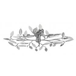 Lustra Lilian clasica cu structura metalica 2839 Rabalux