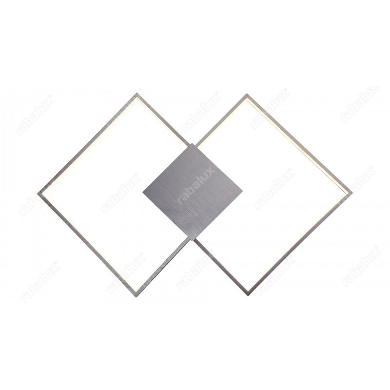Aplica Andrei cu LED si structura din aluminiu  5676 Rabalux
