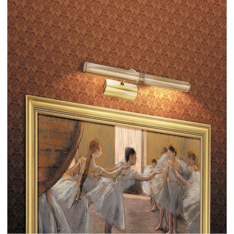 Aplica Picture light cu structura metalica finisaj bronz 3642 Rabalux