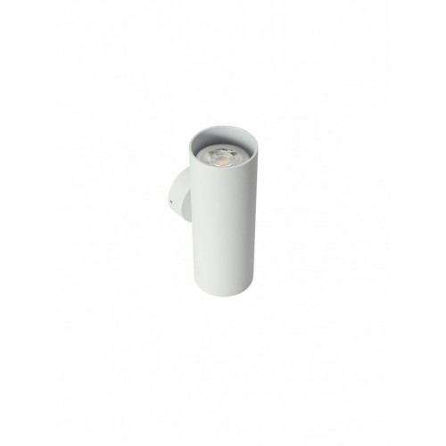 Aplica Axis 01-2159, 2 x GU10, alb mat