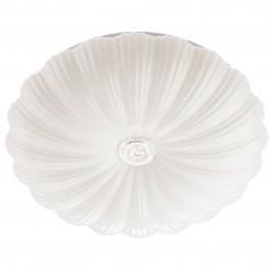 Plafoniera LED Aragon 05-914, 24W, 1824lm, lumina neutra, efect de sclipire, alba