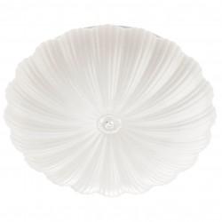 Plafoniera LED Aragon 05-915, 36W, 2556lm, lumina neutra, efect de sclipire, alba