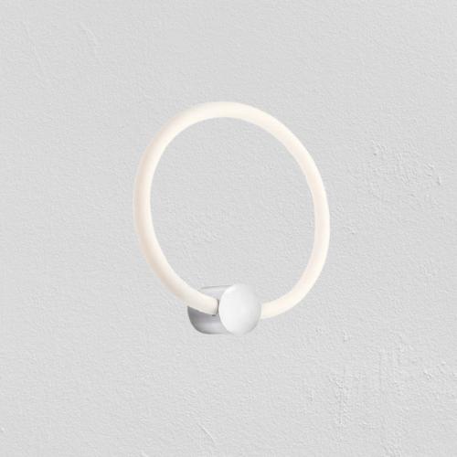 Aplica Spell, crom, LED, 13W, alb cald 3000K, 01-2220 REDO