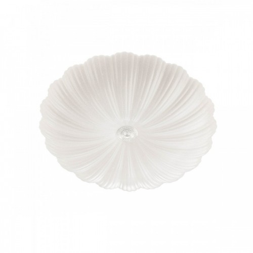 Plafoniera LED Aragon, alb, LED, 48W, alb neutru 4000K, 3648 lumeni, 05-916