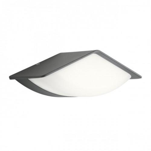 Aplica Chalet exterior cu LED 90001 Redo Outdoor