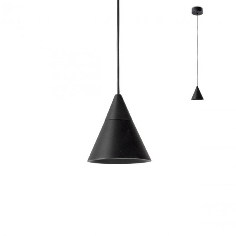 Suspensie Eiko cu LED structura metalica 01-1752 Redo
