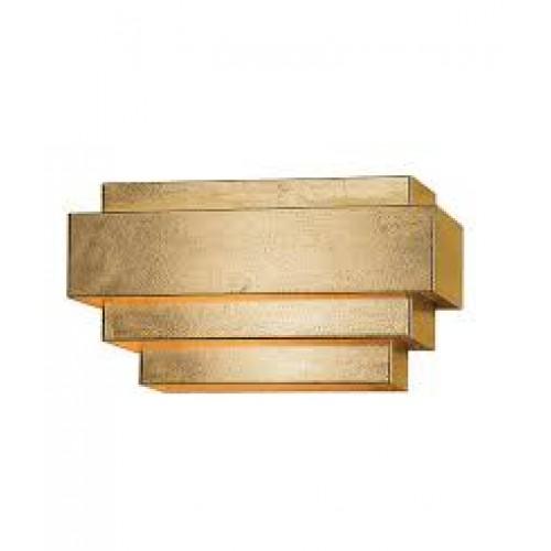 Aplica  moderna cu structura metalica 16173 Zambelis