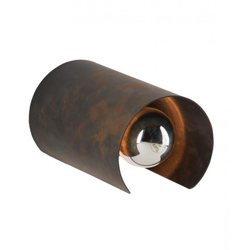 Aplica moderna din metal 16153 Zambelis