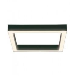 Plafoniera LED moderna cu structura din aluminiu 18148-B Zambelis