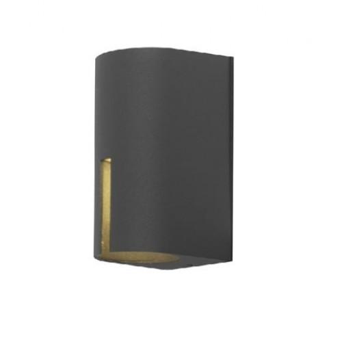 Aplica LED exterior cu structura metalica E 175 Zambelis